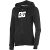 DC Tstar Essential Full-Zip Hooded Sweatshirt - Women's