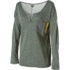 DC Lebanon Shirt - Long-Sleeve - Women's