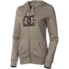 Tstar Full-Zip Hooded Sweatshirt - Women's