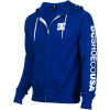 DC Rob Dyrdek Chest Star Full-Zip Hoodie - Men's