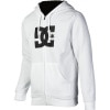 Star Shearling Full-Zip Hoodie - Men's