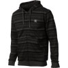 T-Star Shearling Print Full-Zip Hoodie - Men's