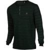Shipton Henley Shirt - Long-Sleeve - Men's