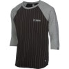 Bathlete Raglan Shirt 3/4-Sleeve - Men's