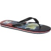 Spray Graffik Flip Flop - Men's
