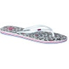 Spray Graffik Flip Flop - Women's