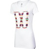 DC Akeem Lattice T-Shirt - Short-Sleeve - Women's