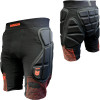 Demon Snow Flex Force Pro Short Body Armor - Men's