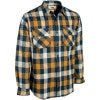 Woodsman Flannel Shirt - Long-Sleeve - Men's