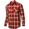 Button-Up Shirt - Long-Sleeve - Men's