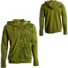 Dragon Frenzy Full-Zip Hooded Sweatshirt - Men's