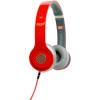 Beats by Dre Beats Solo HD Red High Definition On-Ear Headphone