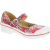 Valerie Floral Canvas Clog - Women's