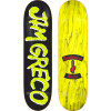 Gang Name Skate Deck