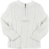 Cable Knit Sweater - Toddler Boys'