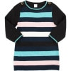 Knit Striped Dress - Toddler Girls'