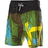 KM Signature Board Short - Men's