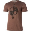 Busted Arrow T-Shirt - Short-Sleeve - Men's