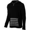 Dakota V-Neck Lightweight Hoodie - Men's