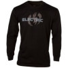 Electric Balanced T-Shirt Long-Sleeve - Men's