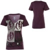 Electric Heavy T-Shirt - Short-Sleeve - Women's
