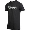 Cursive Slim Fit T-Shirt - Short-Sleeve - Men's