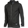 Carbon Full-Zip Hoodie - Men's
