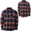 Element Future Nature Flannel Shirt - Men's
