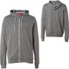 Element Mono Full-Zip Hooded Sweatshirt - Men's