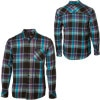 Element Obispo Flannel Shirt - Long-Sleeve - Men's