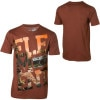 Element Capture Organic T-Shirt - Short-Sleeve - Men's