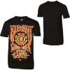 Element Meltdown Organic T-Shirt - Short-Sleeve - Men's