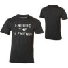 Element Endure T-Shirt - Short-Sleeve - Men's