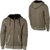 Element Miramar Sherpa-Lined Full-Zip Hooded Sweatshirt - Men's