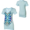 Element Time Machine V-Neck T-Shirt - Short-Sleeve - Women's
