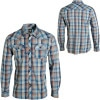 Element Stampede Woven Shirt - Long-Sleeve - Men's