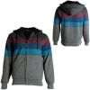 Element Landon Full-Zip Hooded Sweatshirt - Men's