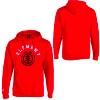 Element Univeristy Pullover Hooded Sweatshirt - Men's