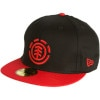 Element Hexachrome New Era Hat