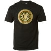 Element Rasta Seal T-Shirt - Short-Sleeve - Men's
