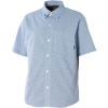 Parallel Woven Shirt - Short-Sleeve - Boys'