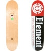 Section Skate Deck