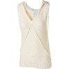 Beacon Hooded Tank Top - Women's