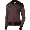 Cyren Fashion Full-Zip Sweatshirt - Women's