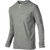 Section Hooded Shirt - Long-Sleeve - Men's