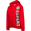 Margin Full-Zip Fleece Hoodie - Boys'