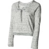 Kaila Fleece Pullover Sweatshirt - Women's