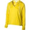 Robbie Fleece Pullover Hooded Sweatshirt - Women's