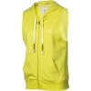 Playlist Full-Zip Hoodie - Sleeveless - Women's