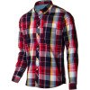 Larchmont Shirt - Long-Sleeve - Men's